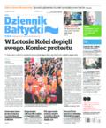 Dziennik Bałtycki - 2017-02-23