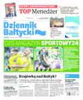 Dziennik Bałtycki - 2017-02-27