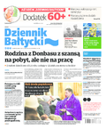 Dziennik Bałtycki - 2017-03-01