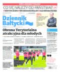 Dziennik Bałtycki - 2017-03-25