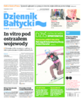 Dziennik Bałtycki - 2017-03-27