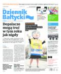 Dziennik Bałtycki - 2017-03-30