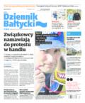 Dziennik Bałtycki - 2017-04-25
