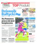 Dziennik Bałtycki - 2017-04-29