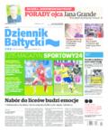 Dziennik Bałtycki - 2017-05-22