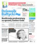 Dziennik Bałtycki - 2017-05-23