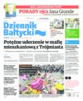 Dziennik Bałtycki - 2017-05-25
