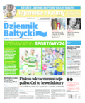 Dziennik Bałtycki - 2017-05-29