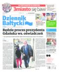 Dziennik Bałtycki - 2017-06-28