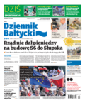 Dziennik Bałtycki - 2017-07-24