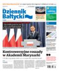 Dziennik Bałtycki - 2017-07-25
