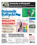 Dziennik Bałtycki - 2017-08-19