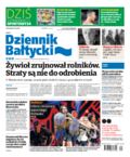 Dziennik Bałtycki - 2017-08-21