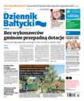 Dziennik Bałtycki - 2017-08-22