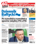 Dziennik Bałtycki - 2017-08-23