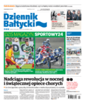 Dziennik Bałtycki - 2017-09-18
