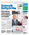 Dziennik Bałtycki - 2017-09-26