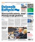 Dziennik Bałtycki - 2017-10-19