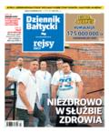 Dziennik Bałtycki - 2017-10-20