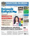 Dziennik Bałtycki - 2017-10-21