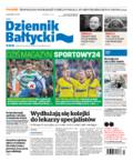 Dziennik Bałtycki - 2017-10-23
