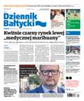 Dziennik Bałtycki - 2017-10-24