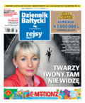 Dziennik Bałtycki - 2017-11-17