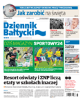 Dziennik Bałtycki - 2017-11-20