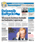 Dziennik Bałtycki - 2017-11-21