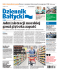 Dziennik Bałtycki - 2017-11-23