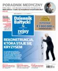 Dziennik Bałtycki - 2017-11-24