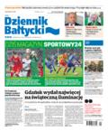 Dziennik Bałtycki - 2017-12-11