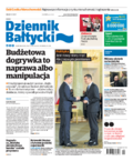 Dziennik Bałtycki - 2017-12-12