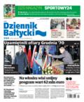 Dziennik Bałtycki - 2017-12-18