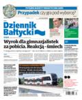 Dziennik Bałtycki - 2018-01-16