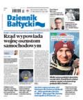Dziennik Bałtycki - 2018-01-22