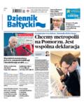 Dziennik Bałtycki - 2018-01-23