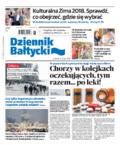 Dziennik Bałtycki - 2018-02-22