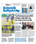 Dziennik Bałtycki - 2018-03-12