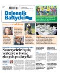 Dziennik Bałtycki - 2018-04-14
