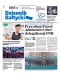 Dziennik Bałtycki - 2018-04-16