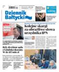 Dziennik Bałtycki - 2018-04-17