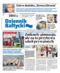 Dziennik Bałtycki - 2018-04-18