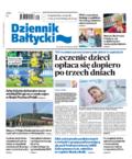 Dziennik Bałtycki - 2018-04-19