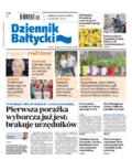 Dziennik Bałtycki - 2018-04-21