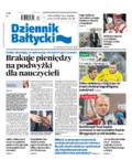 Dziennik Bałtycki - 2018-04-23