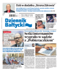 Dziennik Bałtycki - 2018-04-25