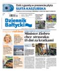 Dziennik Bałtycki - 2018-04-28