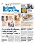 Dziennik Bałtycki - 2018-05-05