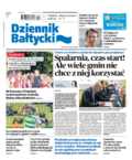 Dziennik Bałtycki - 2018-05-08